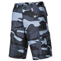 Lühikesed püksid U.S. Bermuda, skyblue