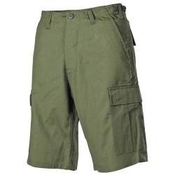 Lühikesed püksid U.S. BDU Bermuda, oliivroheline