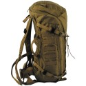 "Backpack ""Mission 30"", coyote tan, Cordura"
