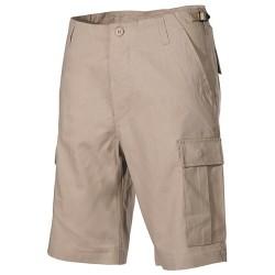 Lühikesed püksid U.S. BDU Bermuda, khaki