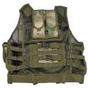 Vest USMC HDT camo FG, vöö, kabuur