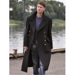 Военно-морской флот Германии шерсти пальто