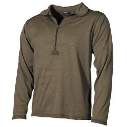 США рубашку , уровень II, Gen III, ОД зеленый