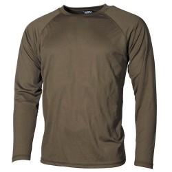 США рубашку, уровень I, Gen III, ОД зеленый