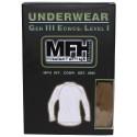 US Undershirt, Level I, GEN III, coyote tan