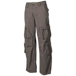 "Cargo Pants, ""Defense"", OD green"