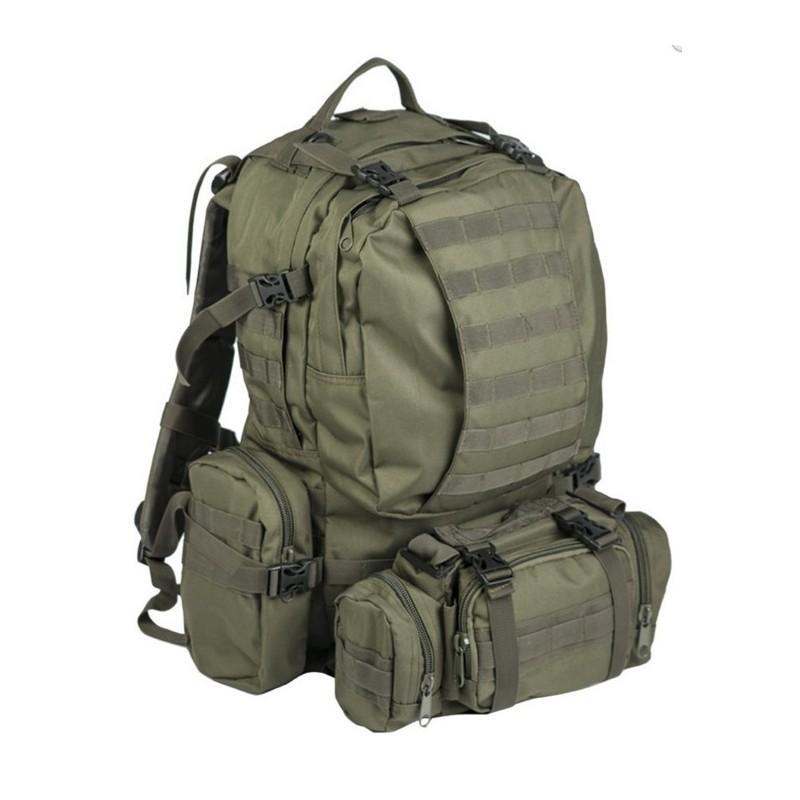 Backpack Defense pack assembly 36L, od green