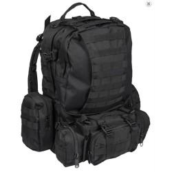 Backpack Defense pack assembly 36L, black
