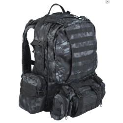 Seljakott Defense pack assembly 36L, mandra night