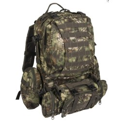 Backpack Defense pack assembly 36L, mandra wood