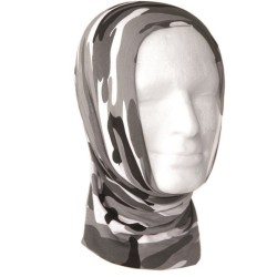 Multifunctional headwear, urban