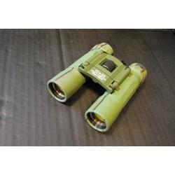 Binocular, 10x25 woodland