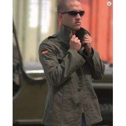 Немецкий молескин куртка - оригинальный