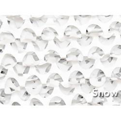 Maskeerimisvõrk PRO 2,4x3,0 m crazy snow