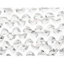 Crazy snow 2,4x6,0m Pro light net