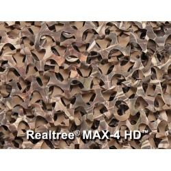 Maskeerimisvõrk Realtree® 6,0x2,2m Max-4 HD