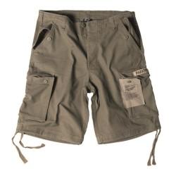 Paratrooper lühikesed püksid, oliivroheline