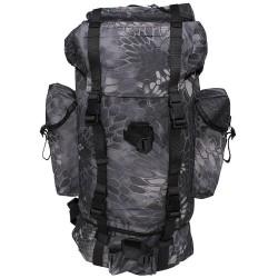 BW Combat рюкзак, большой (65L), snake black