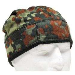 Бундесвер Hat, флис, bw camo