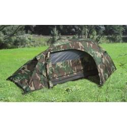 Один человек палатка, Recom, woodland