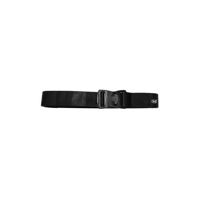 "Belt ""Operation"", black"