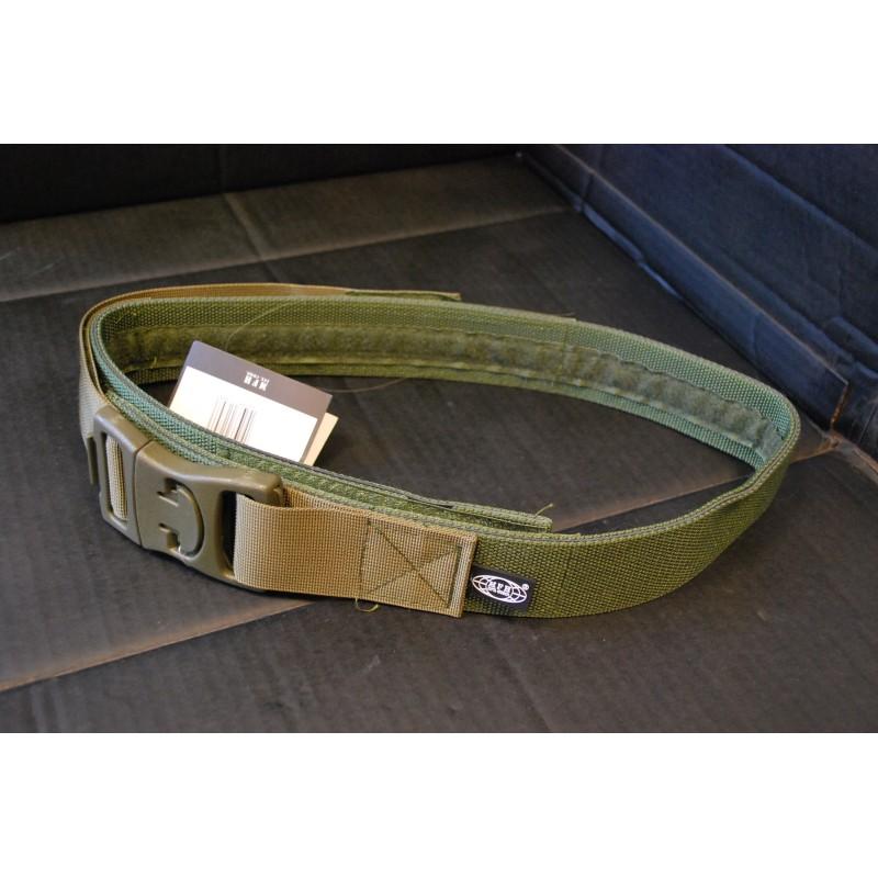"Belt ""Operation"", od green"