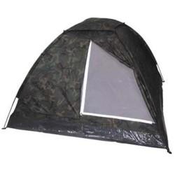 "Tent ""Monodom"", woodland"