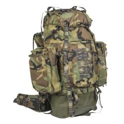 Teesar большой рюкзак, woodland