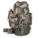 Teesar large backpack, CCE camo