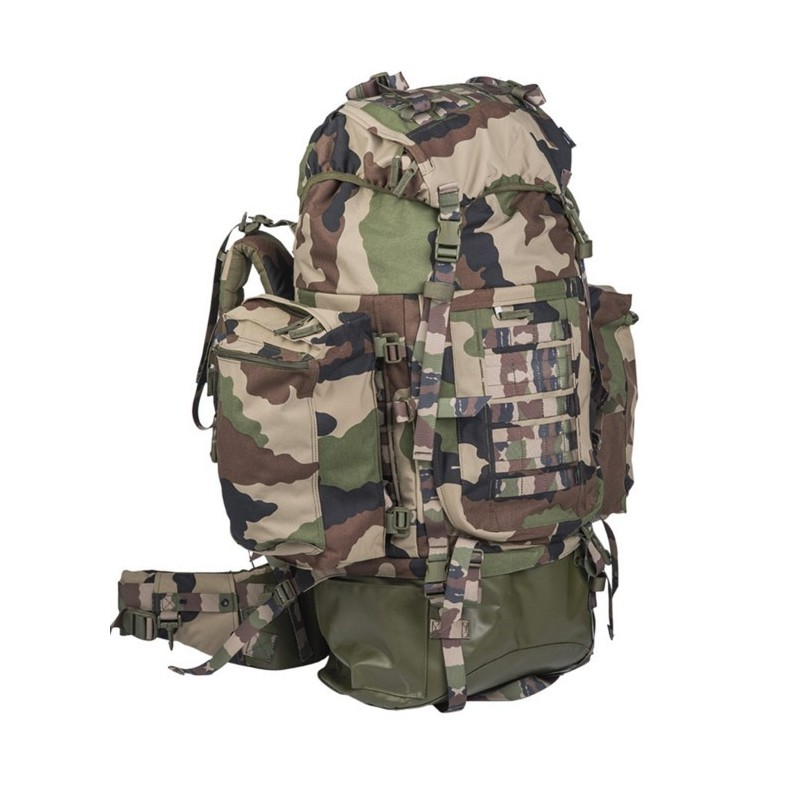 Teesar большой рюкзак, CCE camo