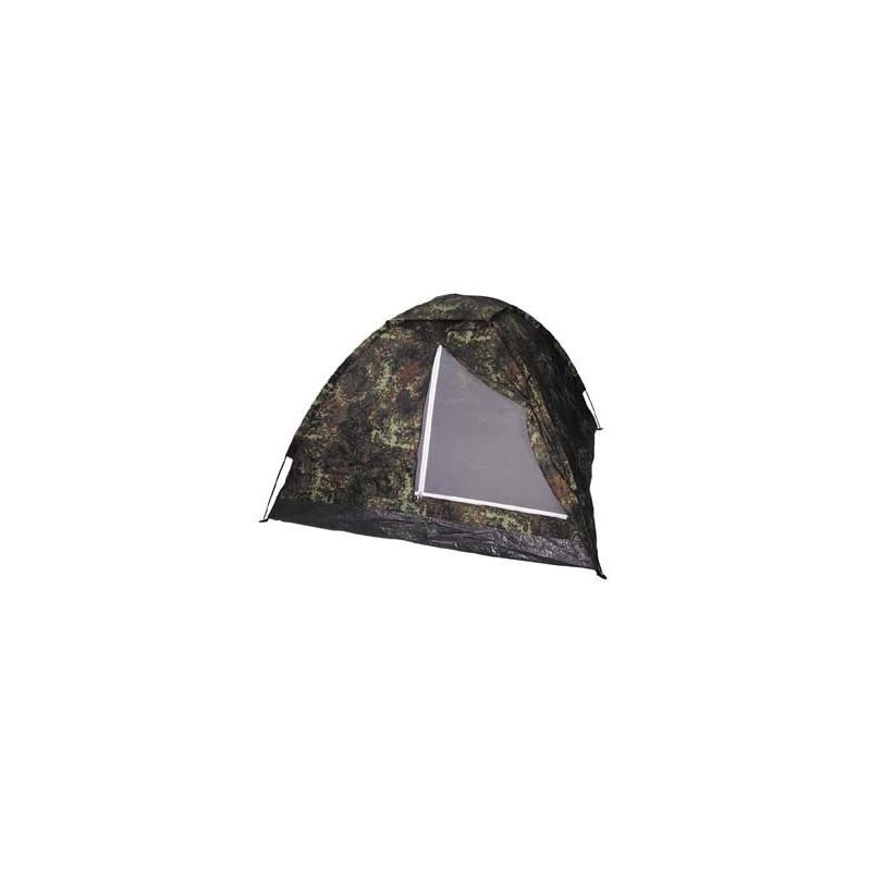"Tent ""Monodom"", BW camo"