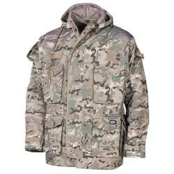 "Commando Jacket ""Smock"", operation camo"