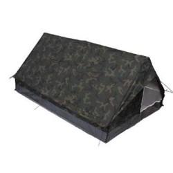 "Tent ""Minipack"" Woodland"