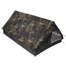 "Tent ""Minipack"" BW camo"