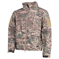 "Soft Shell куртка, operation camo, ""Скорпион"""