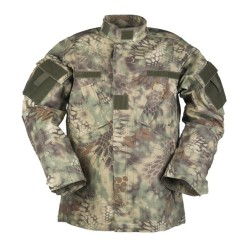 US Field Jacket ACU, Rip Stop, Mandra wood