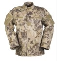 США Field Jacket ACU, Rip Stop, Mandra tan