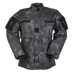 США Field Jacket ACU, Rip Stop, Mandra night