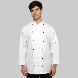 Новая рубашка повара, белый