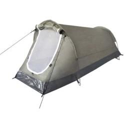 """Туннель палатка """"Hochstein"""", ОD зеленый"""