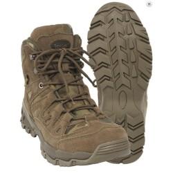 Squad обувь 5 дюймов, Multicam