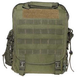 Молле рюкзак / сумка на плечо, О.Д. зеленый