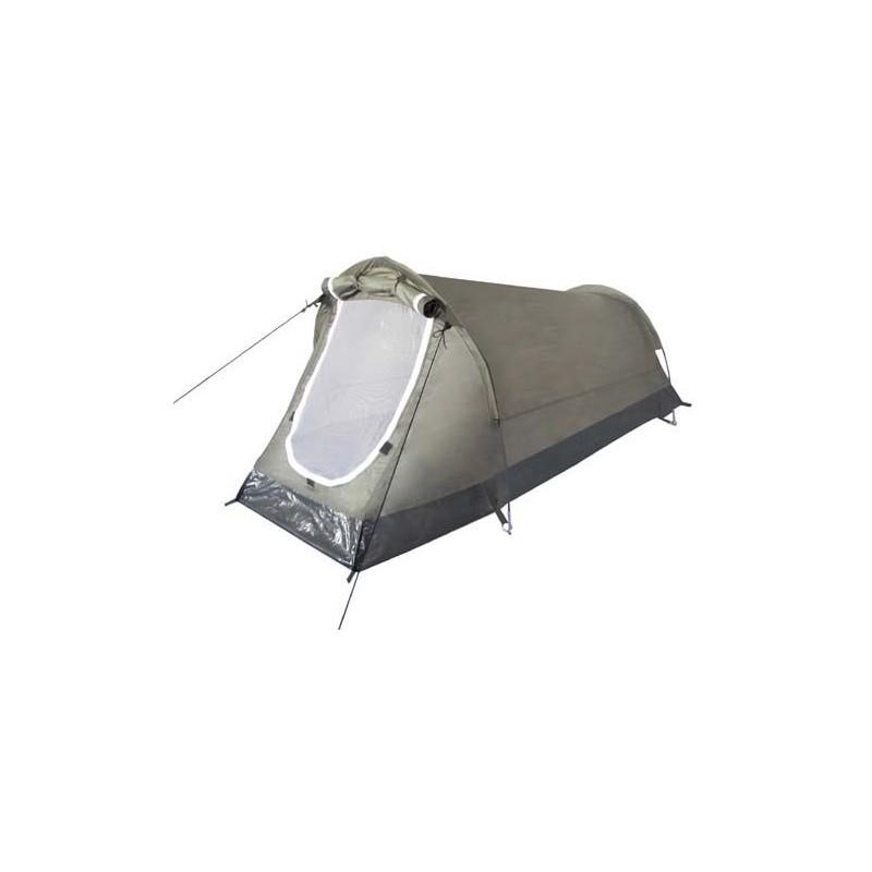 """Tunnel Tent """"Schwarzenberg"""", OD green"""