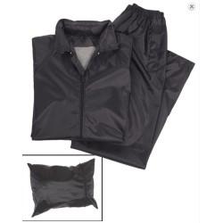 Дождь Куртка и брюки набор, темно-синий