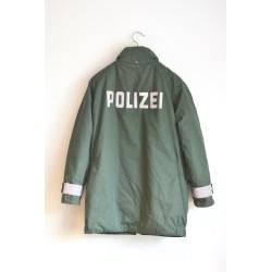 Saksa politsei Gore-tex jope