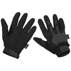"""Тактические перчатки, """"Action"""", черный"""