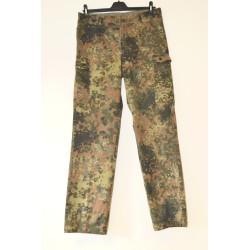 BW kasutatud püksid, Bundeswehr laik