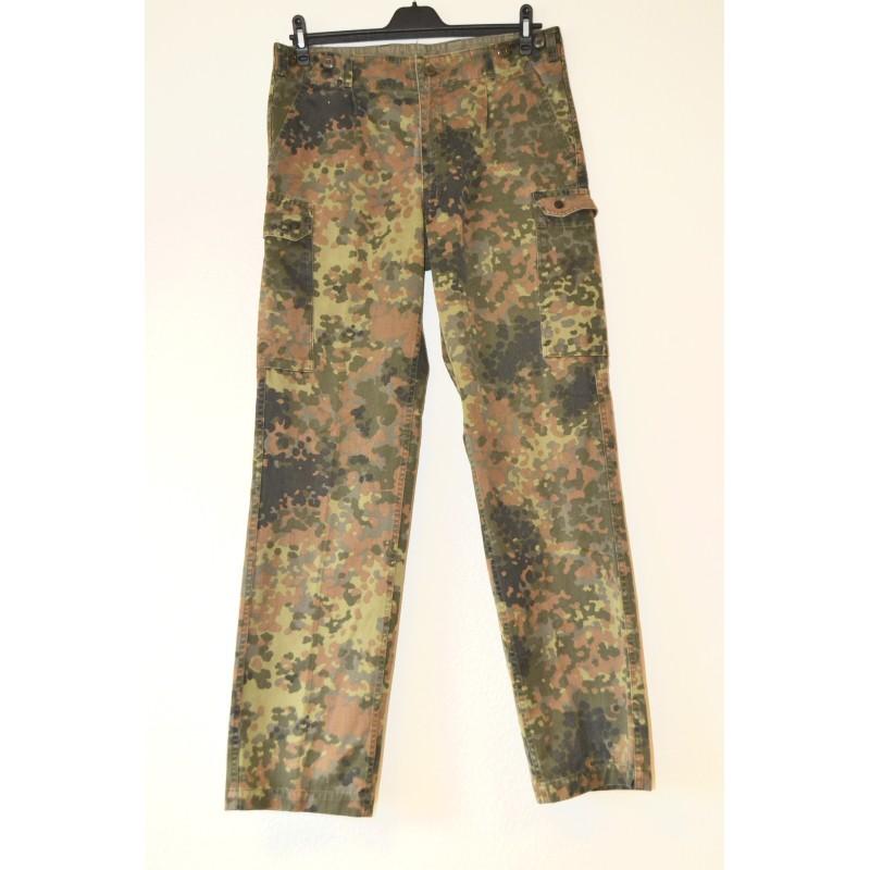 BW Pants, BW camo