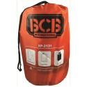 Thermo Pad BCB, self-inflatable, orange