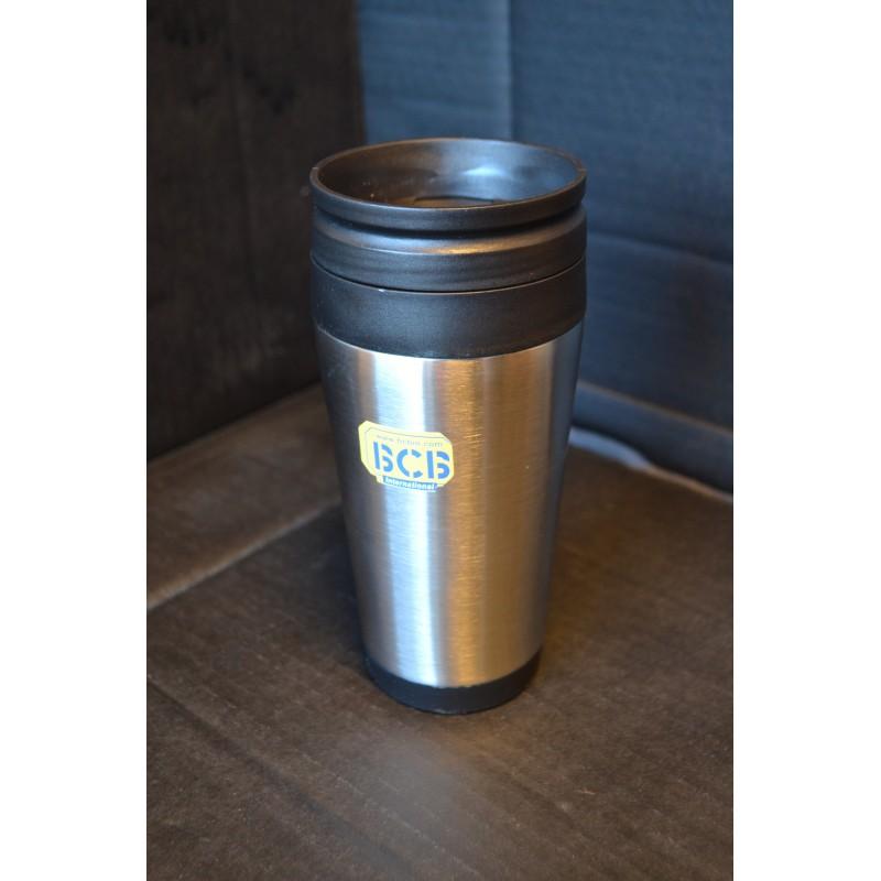 Vacuum Thermos mug, 400 ml
